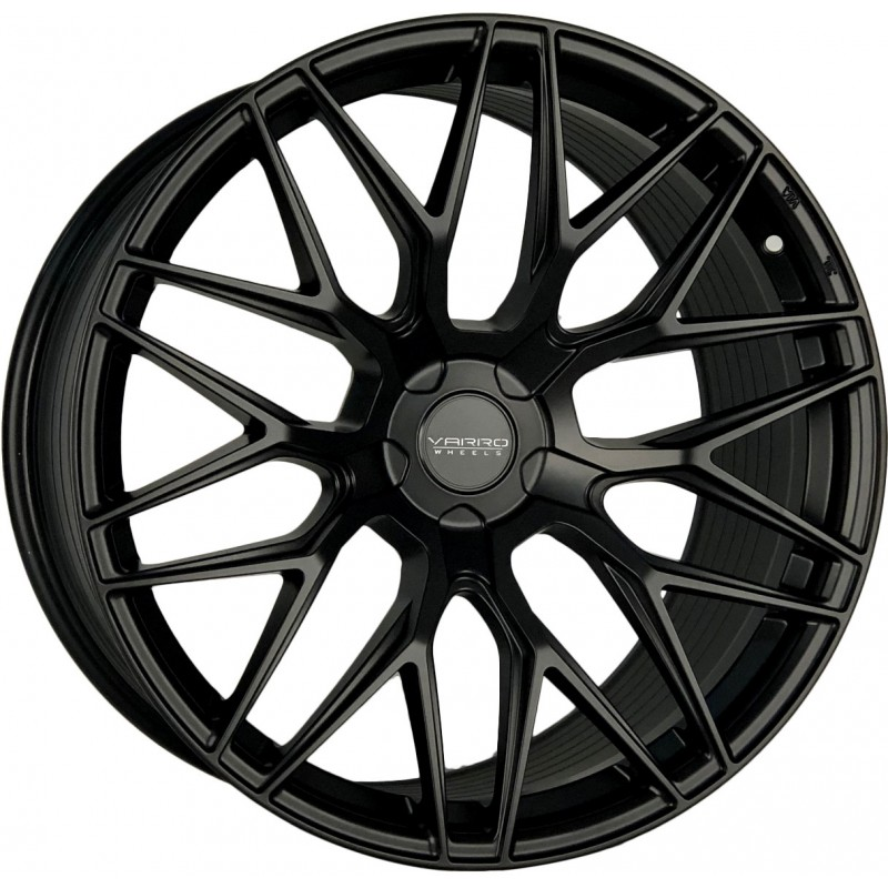 OX Wheels VD06 (17'' X 8)
