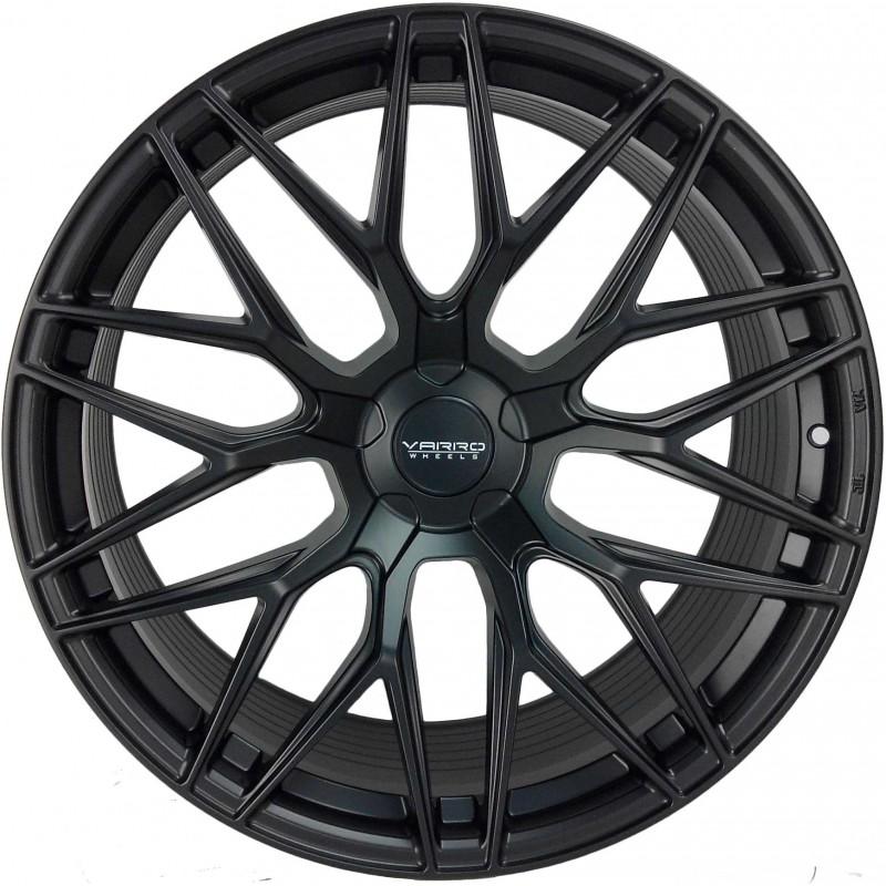 OX Wheels VD06 (20'' X 9)