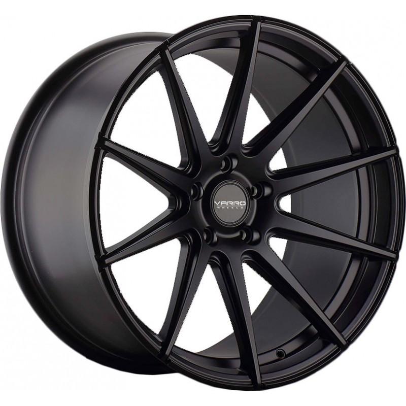 OX Wheels VD10 (19'' X 10)