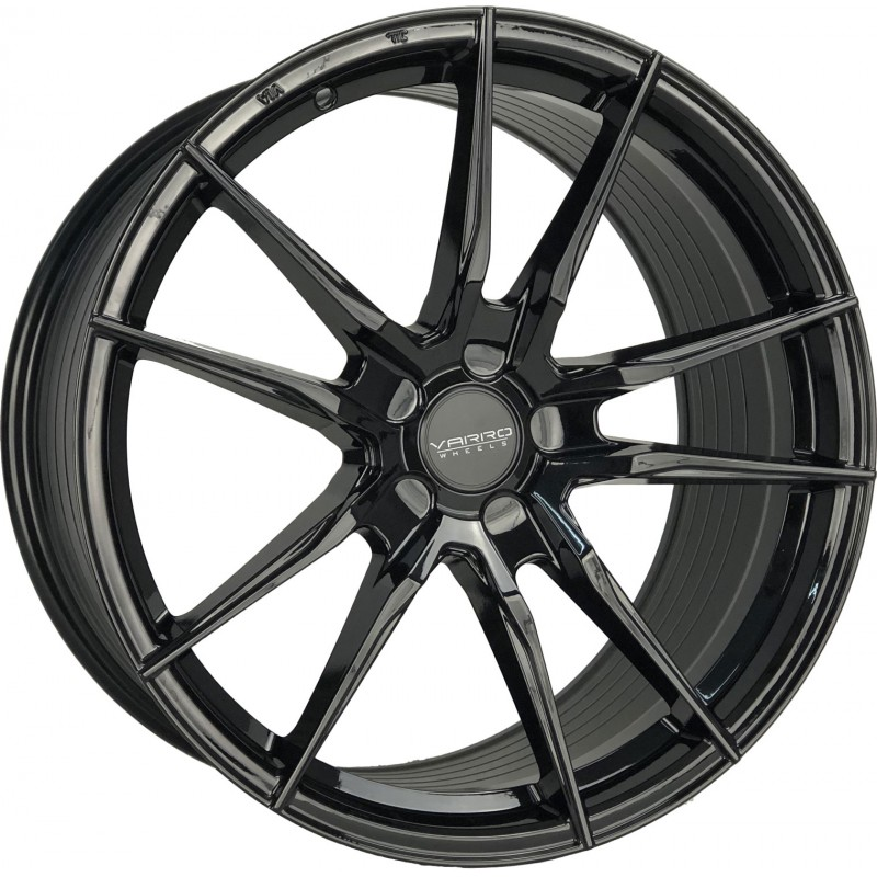OX Wheels VD18 (19'' X 9.5)
