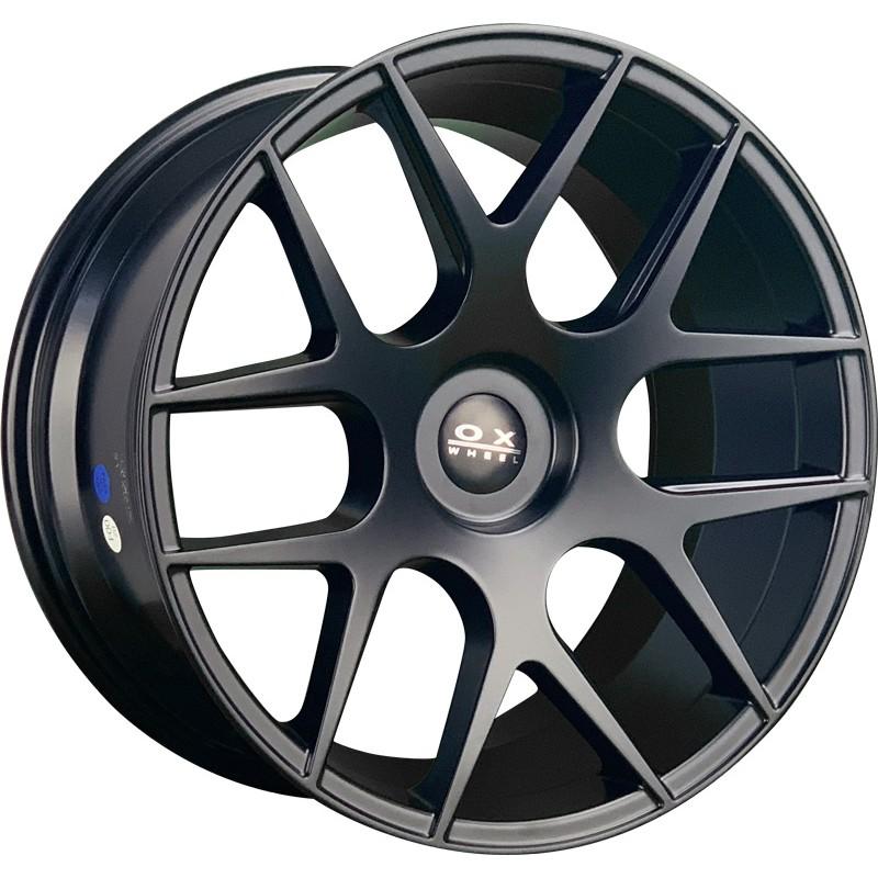 OX Wheels OX343 (17'' X 8)