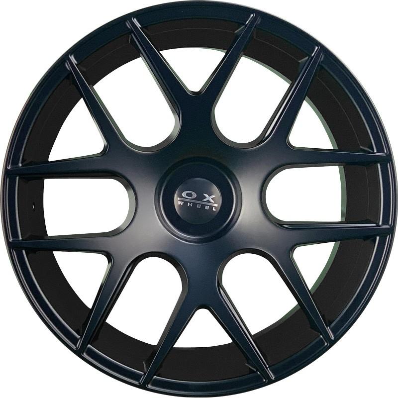 OX Wheels OX343 (18'' X 9.5)