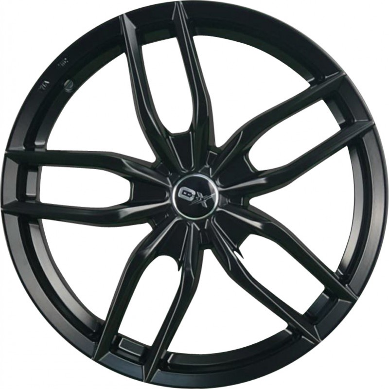 OX Wheels OX338 (17'' X 7.5)
