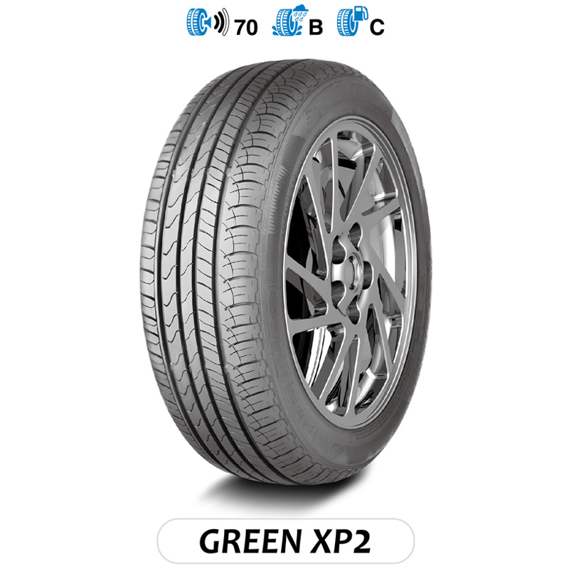Hilo Green XP2