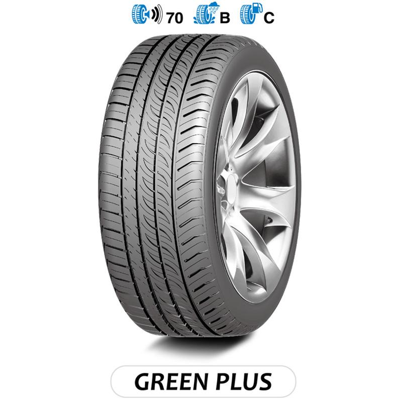 Hilo Green Plus