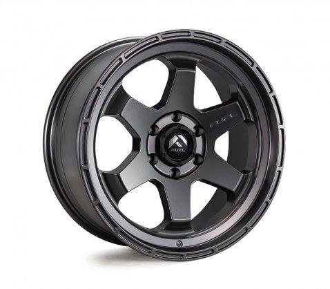 Fuel Wheels Fuel Shok